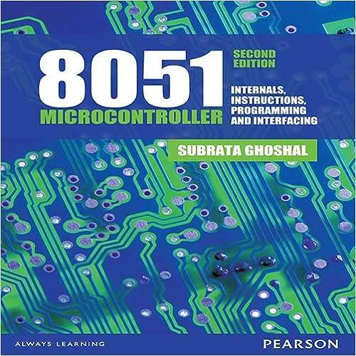 8051 Micro-Controller