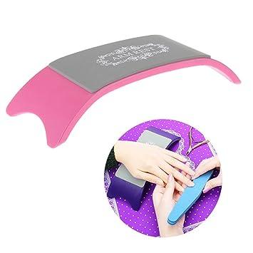 Amazon.com: Clest F&H - Almohada de silicona para manos ...