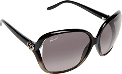 d58cc07c91 Amazon.com  Gucci Women s 3500 S Rectangle Sunglasses