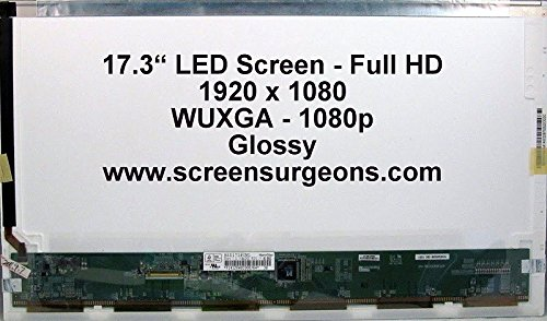 ASUS ROG G750J G750JS Replacement Screen by Screen Surgeons