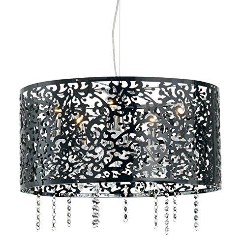Nuevo Riel Pendant Light