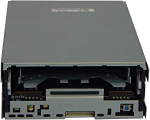 HP DAT72 Bazelless LVD SCSI Tape Drive C7438-00154-0BZ TR.03602.001