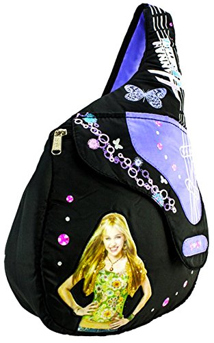 bag Sling Montana shaped and Hannah Guitar purse insulated Disney Backpack Bnwz4qqx