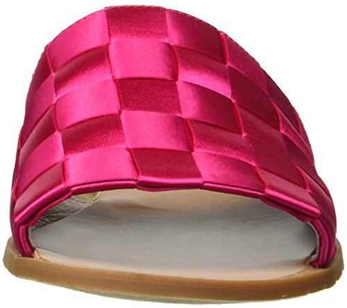 Mujeres Kenneth Cole Zapato Destalonado Talla Fucsia York New qZtwArZ