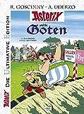 Die ultimative Asterix Edition 03: Asterix und die Goten (Asterix Die Ultimative Edition, Band 3)