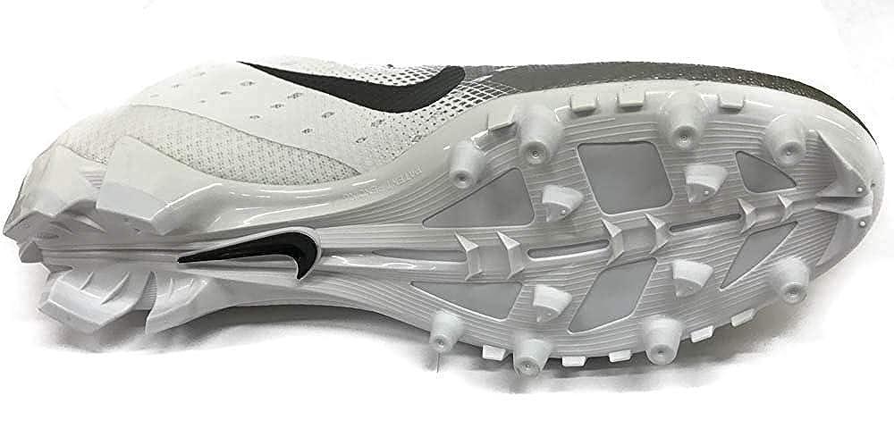 d25798cae5 Nike Mens Vapor Untouchable Speed 3 TD Football Cleats 13 White  00-G2W93H2E-OY Medizin, ...