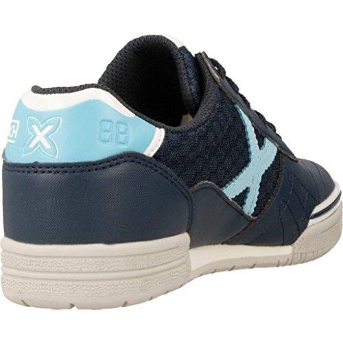 nbsp;Kid Blanco 1510755 scarpe G3 Munich Bambini Bianco T6qxOfn