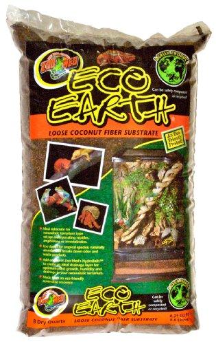 Zoo Med Eco Earth Loose Bag, 24-Quart