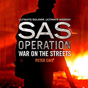 War on the Streets Audiobook