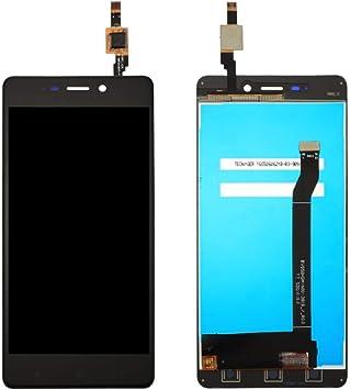 LaDicha Pantalla LCD + Pantalla Táctil Reemplazo del Ensamblado ...