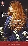 Les soeurs Essex, Tome 1 : le destin des quatre soeurs par James