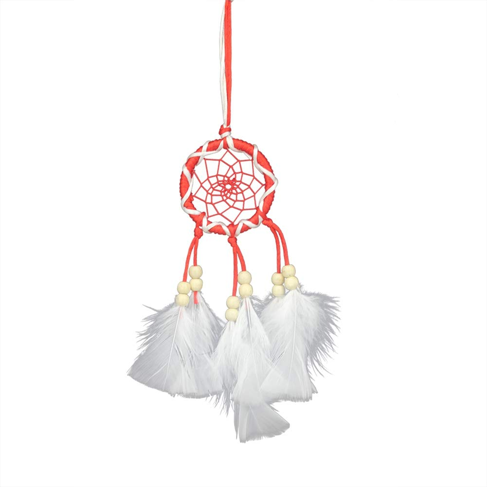 MacRoog Dream Catcher Home Pendant Handmade Dream Catchers Hanging Wall Decor for Adult and Kids