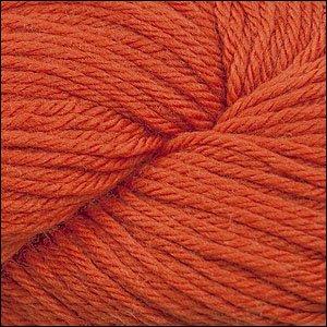 Cascade 220 Superwash ARAN WEIGHT - Pumpkin #822 ()