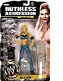 WWE Wrestling Ruthless Aggression Series 31 Action Figure Jillian Hall