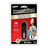 SABRE Personal Self-Defense Safety Alarm on Key