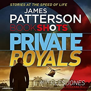 Private Royals Audiobook