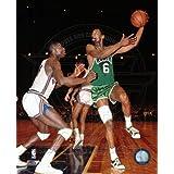 Boston Celtics Bill Russell 8x10 Licensed Color Photo