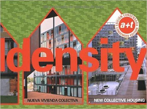 Density: New Collective Housing: Amazon.es: Mozas, Javier: Libros en idiomas extranjeros