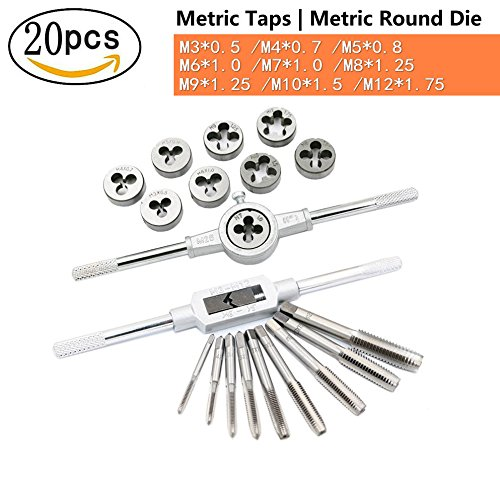 75 Piece Gearwrench Tap - 4
