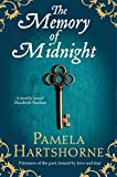 The Memory of Midnight by Pamela Hartshorne front cover