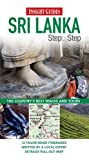 Front cover for the book Sri Lanka Insight Step by Step Guide by Royston Ellis