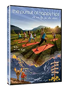 The Pursuit of Happy Hips with Eoin Finn