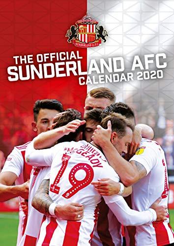 Sunderland Calendar 2020 Sunderland
