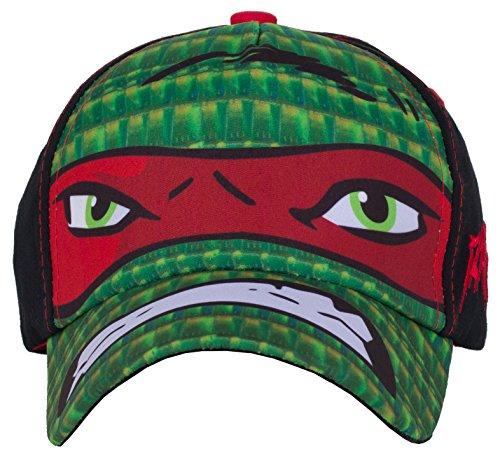 Nickelodeon TMNT Ninja Turtle Raphael Baseball