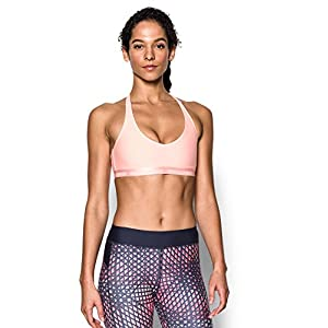 Under Armour Womens Armour Low Bra