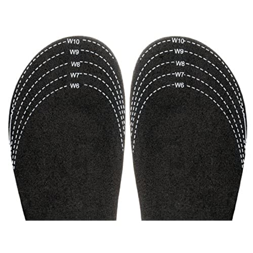 Insoles For Peep Toe Shoes That Are Too Big