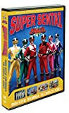 Buy Power Rangers: Mirai Sentai Timeranger: The Complete Series