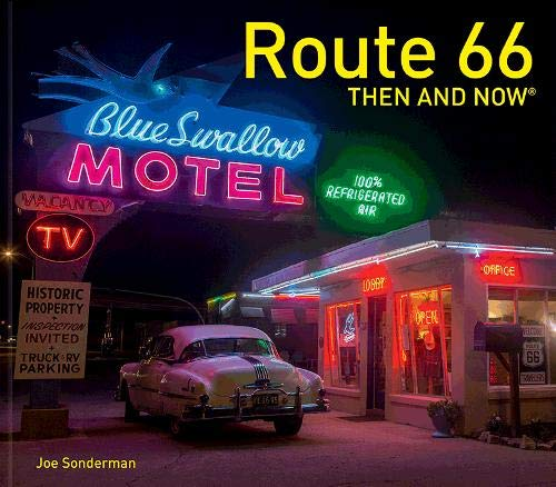 [Best] Route 66 Then and Now® PDF