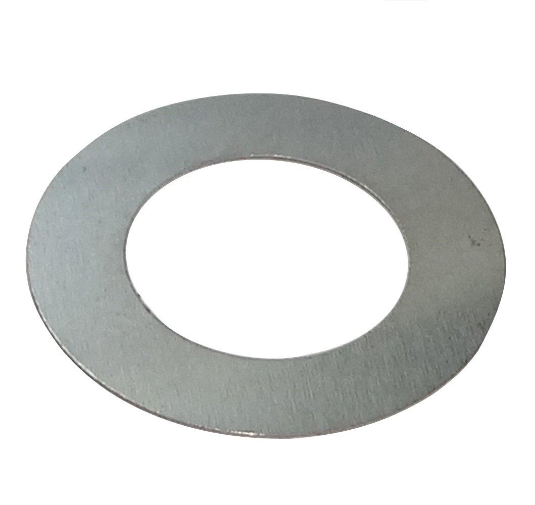 Aerzetix 100x rondelle plate M8 Ф8x14mm H0.1mm DIN988 acier C17665