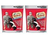 America's Vetdogs Skin and Coat Formula Dog Treats By Bil-jac – 2 Pack, My Pet Supplies