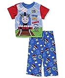 Thomas the Train Baby Boys Choo 2-Piece Pajama Set