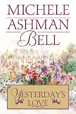 book cover of Yesterday\'s Love