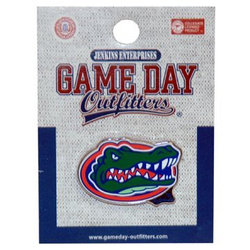 Jenkins Enterprises Florida Gators Team Logo Lapel Pin - NCAA Tuxedo Tie Clip