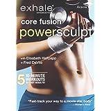 Exhale - Core Fusion Power Sculpt