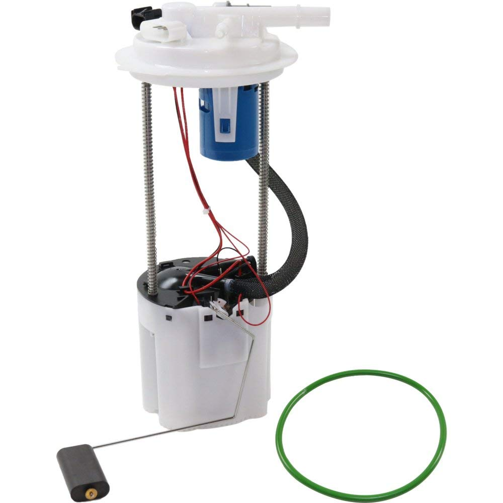 Fuel Pump compatible with Chevy Express/Savana Van 10-16 Module Assembly Except Left Side Rear Hinged Door