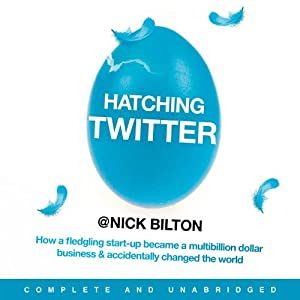 Hatching Twitter Hörbuch