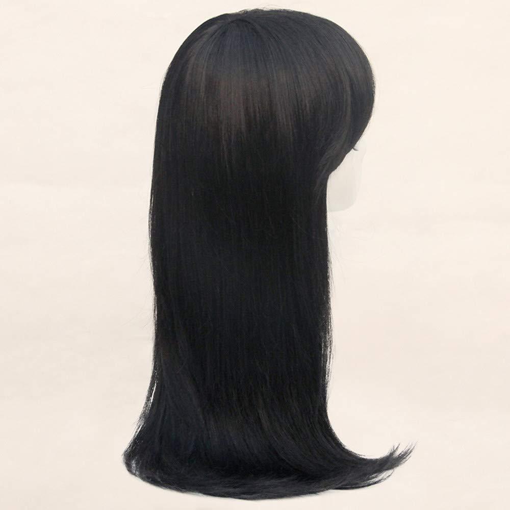 Fashion tornado:Pelo humano pelucas sin tapa Cabello humano ...