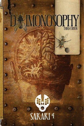 Daimonosophy by Sakaki 4. (2013-11-11)