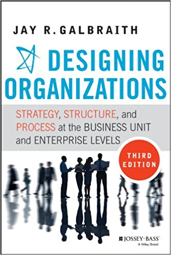 Organization Structure Ebook
