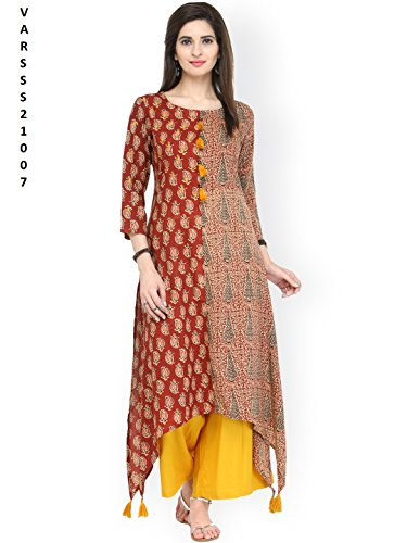 Designer Salwar Kurta - Manas Store Indian Women Designer Kurta Kurti Bollywood Tunic Ethnic Top Kurtis Dress Tops