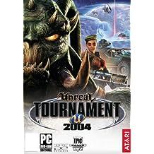 Unreal Tournament 2004 (PC DVD) by Atari