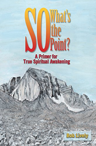 So What's the Point?: A Primer for True Spiritual Awakening by Bob Lively ebook deal