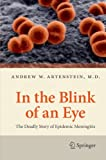 In the Blink of an Eye : The Deadly Story of Epidemic Meningitis, Artenstein, Andrew W., 1461448441