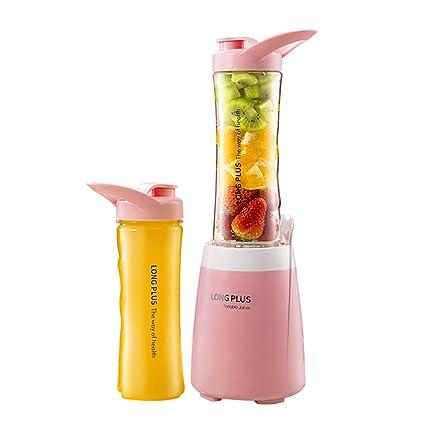 Kitchen Appliances Exprimidor portátil, máquina de Hielo de Mezcla Mini, máquina de Cocina,