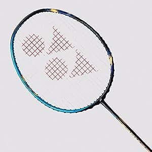 Yonex Astro X 77 Badminton Racquet-metallic blue