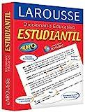 Diccionario Educativo Estudiantil, Larousse Mexico Staff, 970220366X